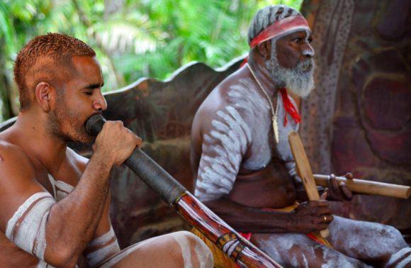 L'Australia degli Aborigeni