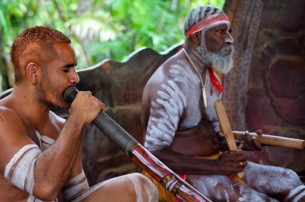 Australia degli Aborigeni