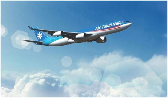 Air Tahiti 1