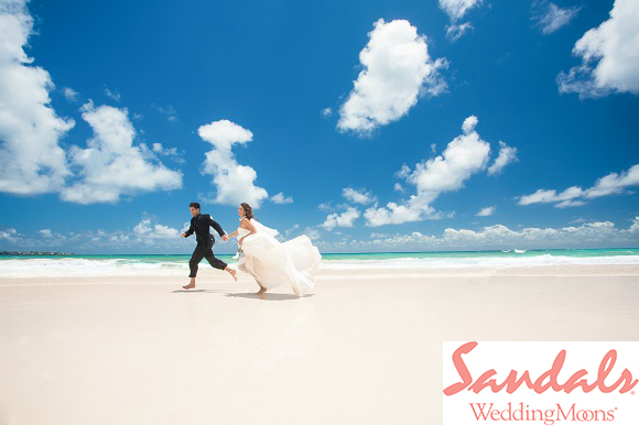 Matrimonio free ai Caraibi solo nei Sandals Resorts