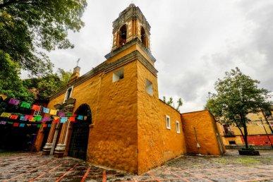 Viaggio nel Messico di Frida Kahlo