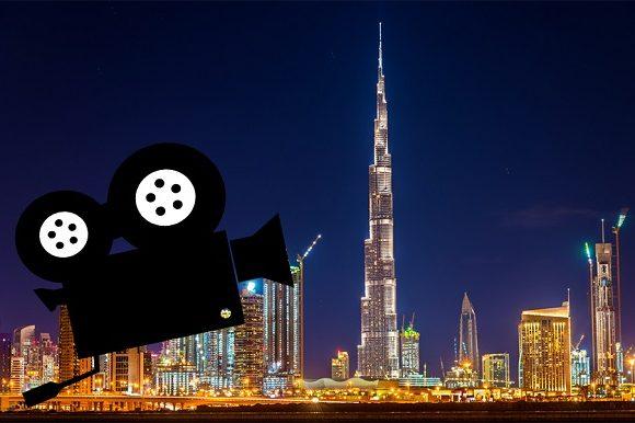 Cinque film ambientati a Dubai e Abu Dhabi per scoprire gli Emirati