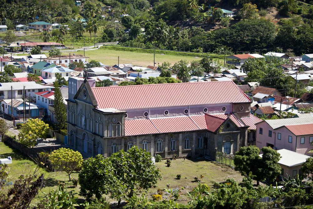 Santa Lucia Chiesa