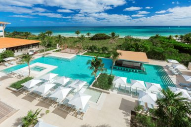 UNICO Hotel 20° 87° Playa del Carmen