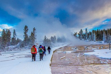 Viaggio in Wyoming: Yellowstone, Jackson Hole e Grand Teton