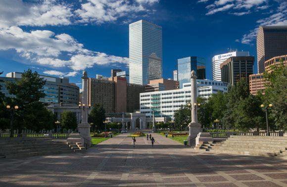Denver viaggio nella Real America
