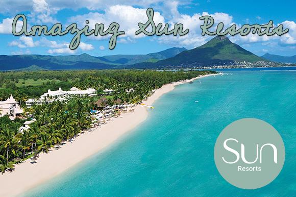 Mauritius&Maldive: Amazing Sun Resorts