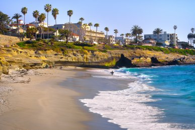 Tour della Southern California: da Los Angeles a San Diego