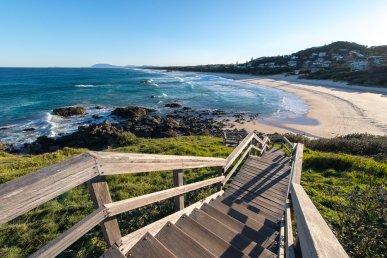 Tour Australia, un viaggio lungo la costa
