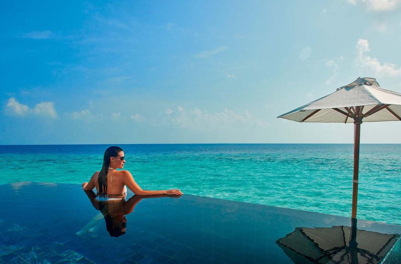 Ecoturismo e Relax alle Maldive Halaveli