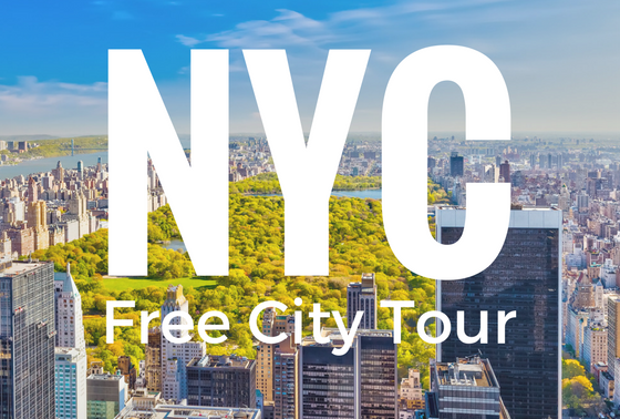 New York City: promozione Free city Tour