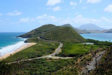 10 curiosità su Saint Kitts e Nevis