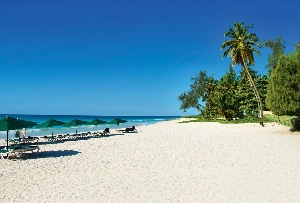Spiagge Barbados