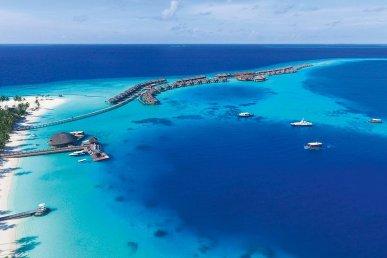 Ecoturismo e relax alle Maldive