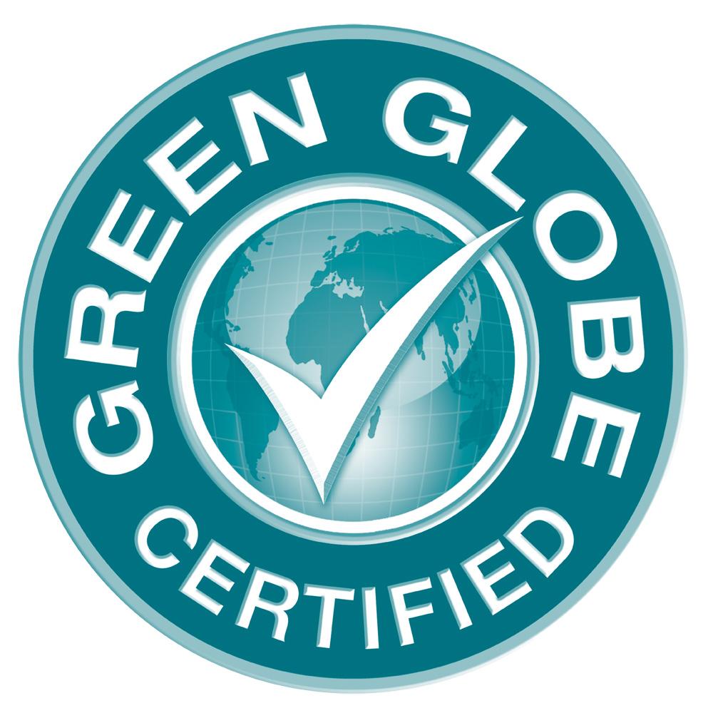 Green Globe Certified Ecoturismo e Relax alle Maldive