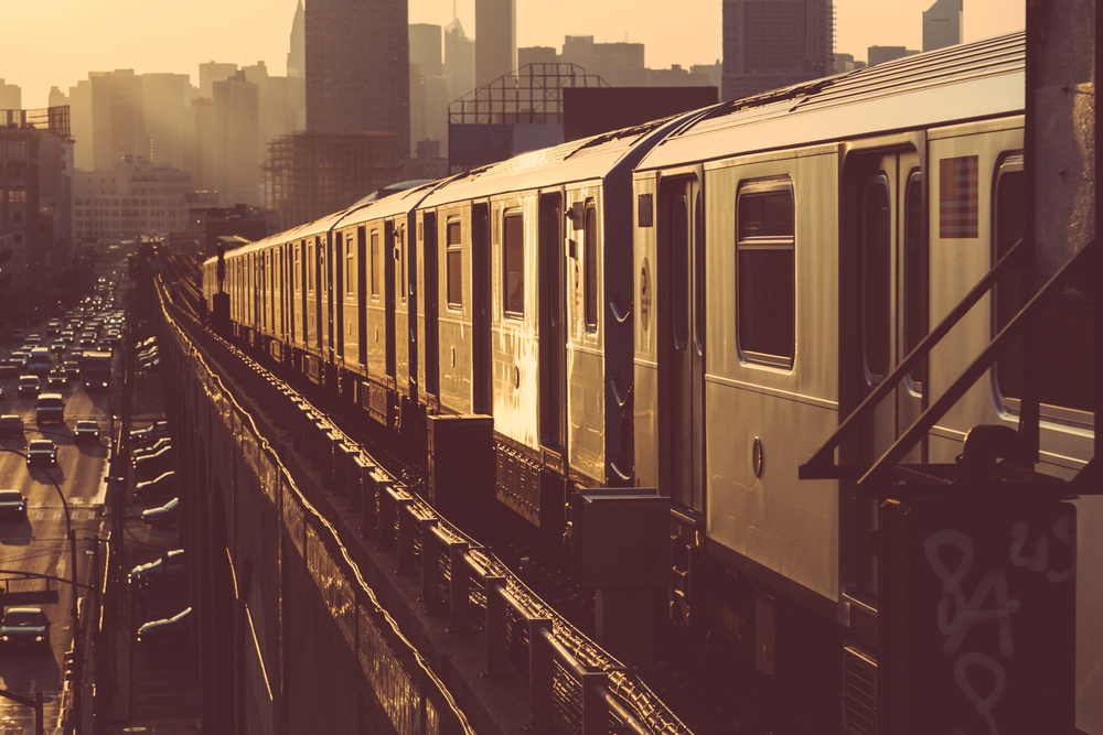 Fly & Train: New York e Boston