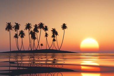 Crociera alle Fiji