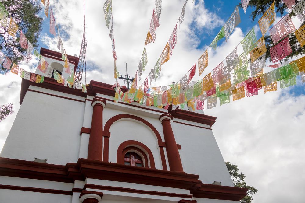 Messico viaggio Chiapas