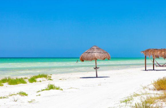 Messico: spiagge da sogno