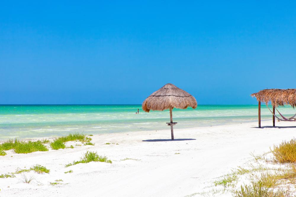 Isola di Holbox Messico