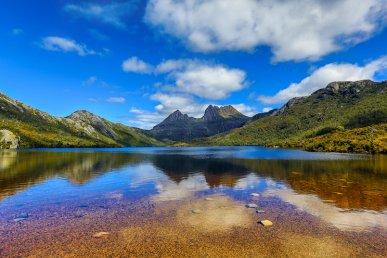 Viaggio nella selvaggia Tasmania