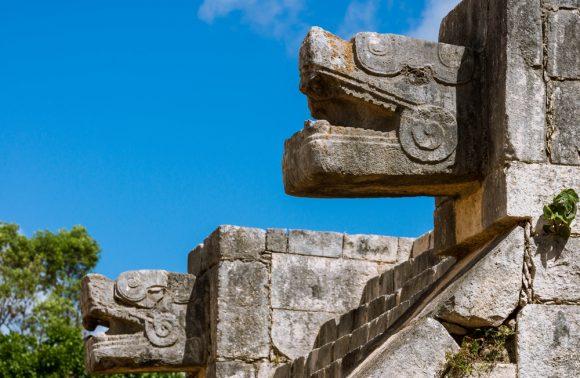 Tour Messico: Chiapas, Yucatán e Riviera Maya