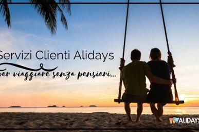 Alidays, servizi ai clienti