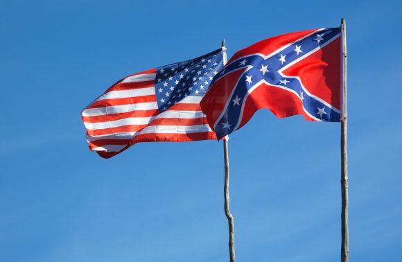 Viaggio negli USA della Guerra di Secessione