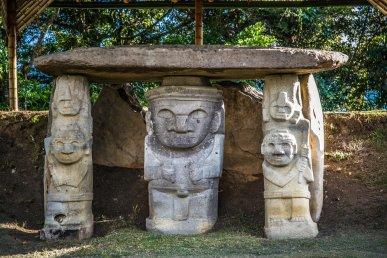 Viaggio nella Colombia Archeologica
