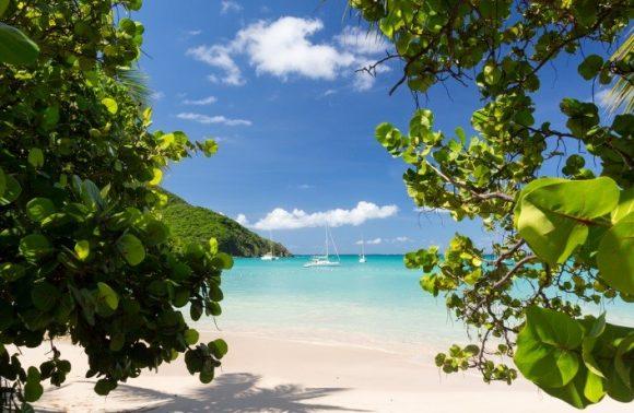Saint Martin: i due volti dei Caraibi