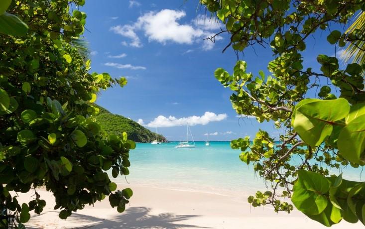 Saint Martin Caraibi