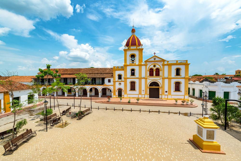 Santa Cruz de Mompox 2