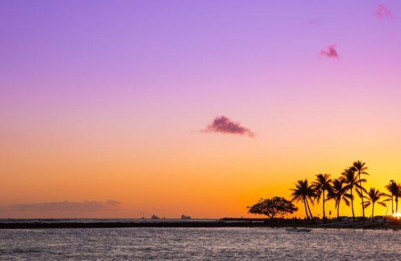 Viaggio nelle Isole Hawaii