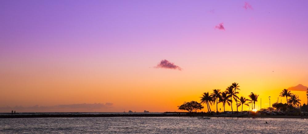 Oahu Honolulu Hawaii