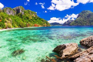 Filippine: città e mare