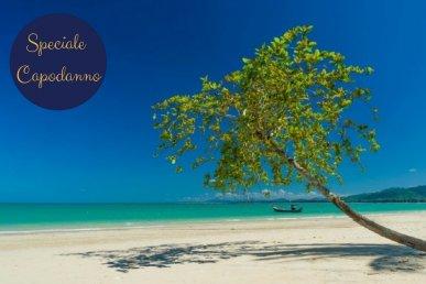 Capodanno Thailandia: Tour Bangkok e Khao Lak