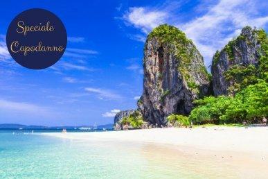 Capodanno Thailandia: Bangkok e Krabi
