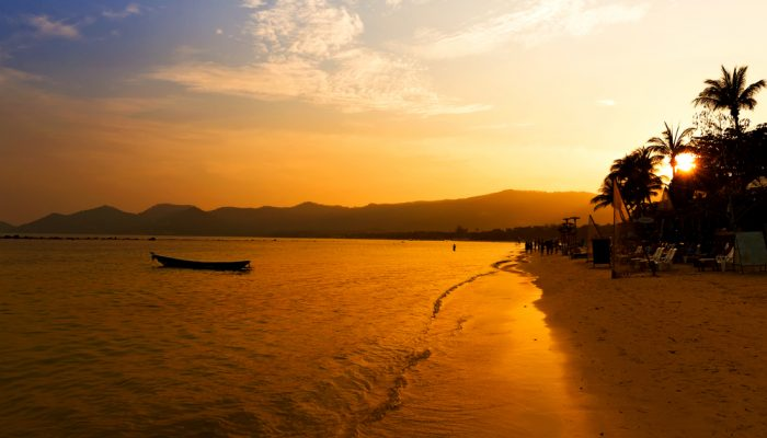 Spiagge Thailandia