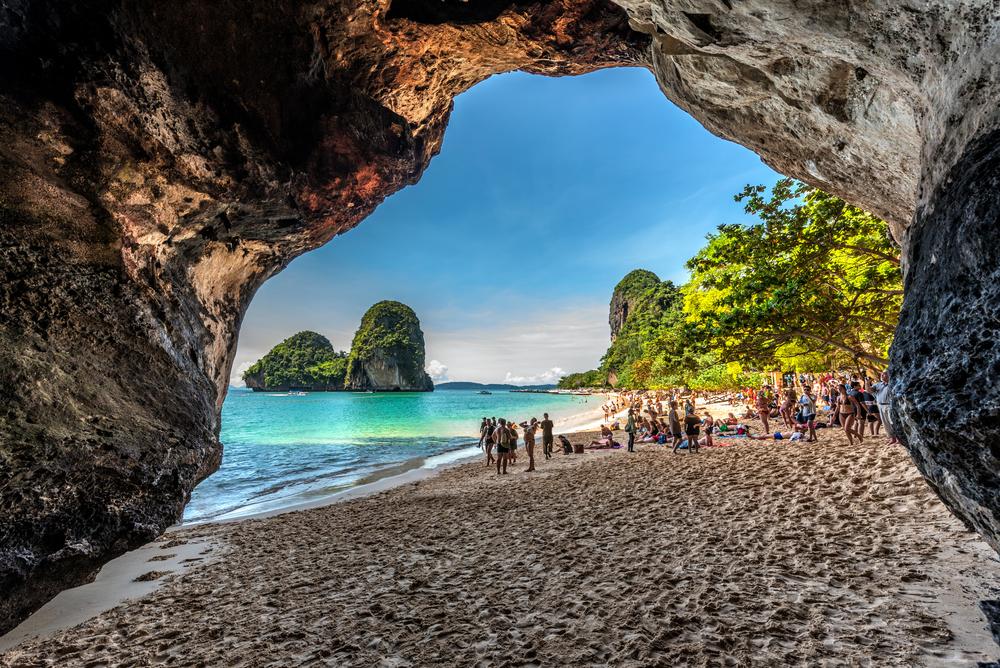 migliori spiagge della thailandia