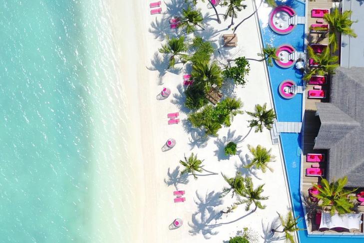 Maldive: Amazing Kandima