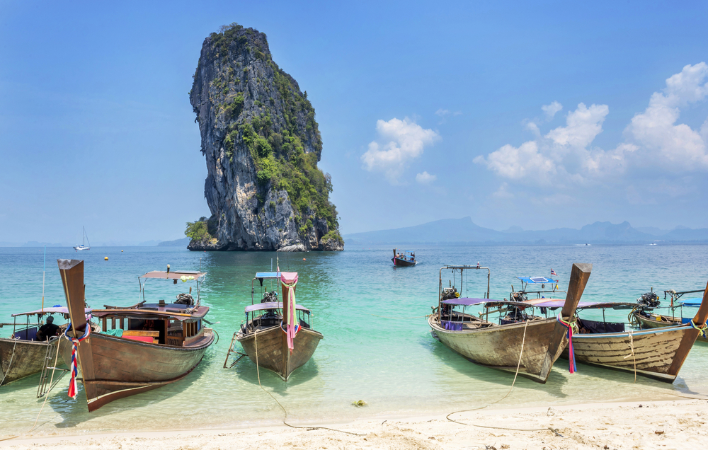 Railay Beach 3