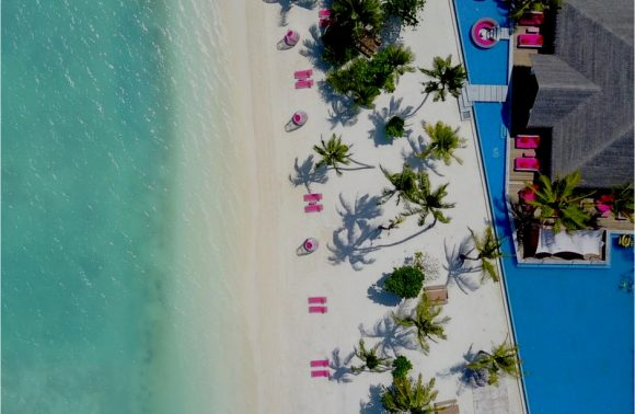 Maldive Cool: Kandima Resort