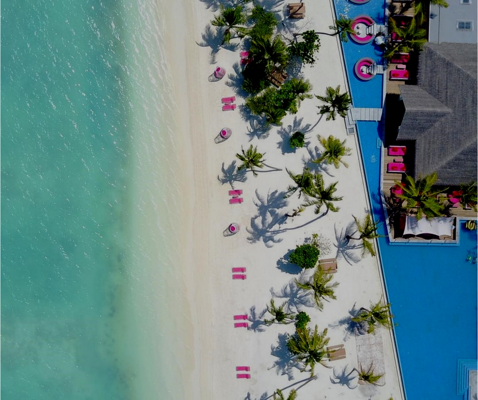 Maldive Cool: Kandima Resort