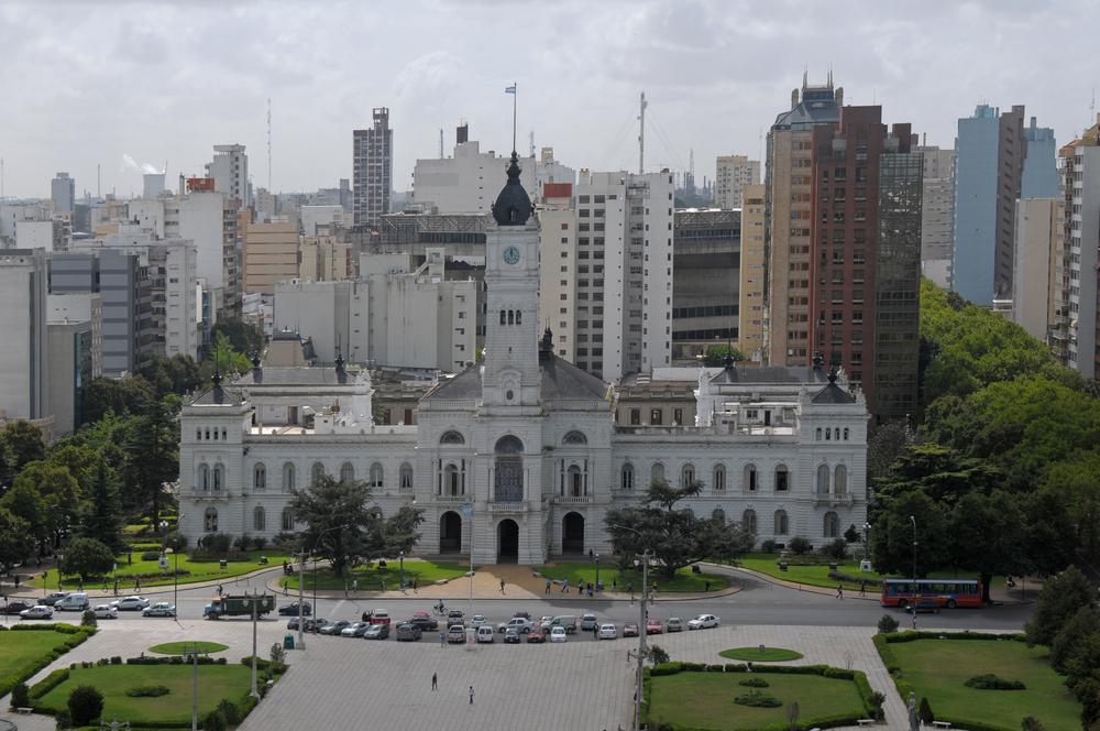 Viaggio tra i Patrimoni UNESCO dell'Argentina Le Corbusier La Plata