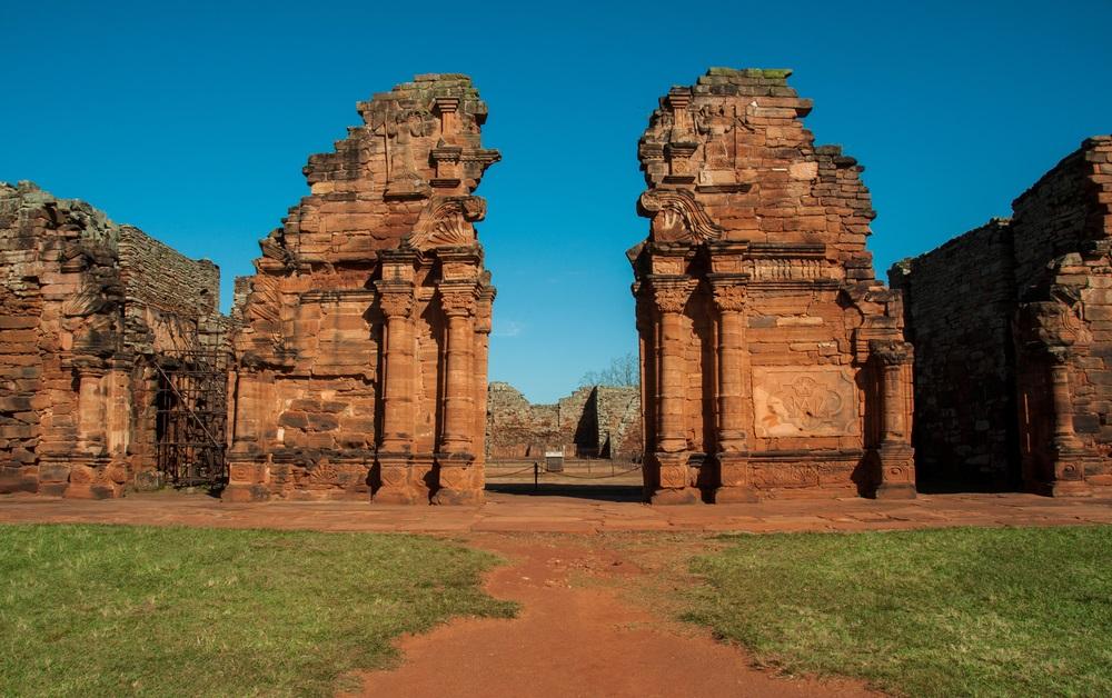 Viaggio tra i Patrimoni UNESCO dell'Argentina Missioni Gesuitiche