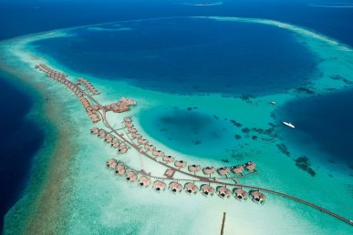 Maldive Dream: Constance Hotels & Resorts