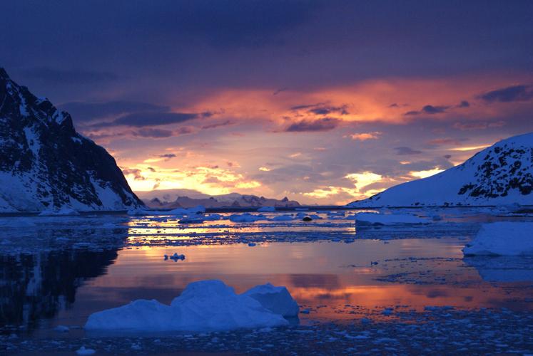 Crociera Classic Antartide