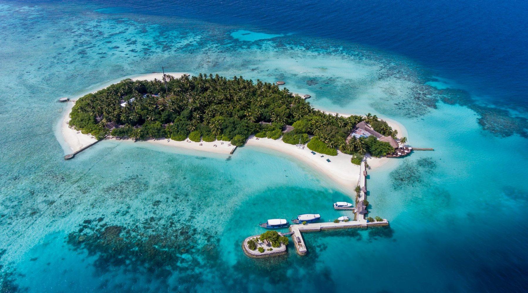 Vacanza alle maldive soggiorno relax al makunudu island for Soggiorno alle maldive