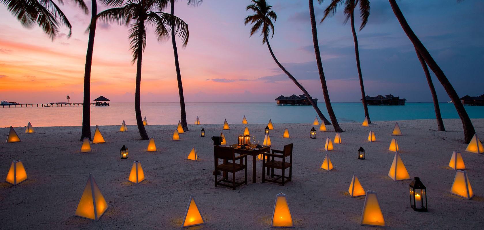 Maldive Gili Lankanfushi