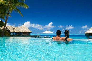 Viaggio di nozze USA e Polinesia